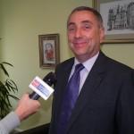 Marek Szter: szkoły potrzebują wsparcia