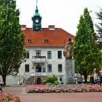 10 lat Polski w UE – Mrągowo: budowa obwodnicy