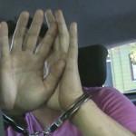 Policja zatrzymała mężczyzn znęcających się nad rodzinami