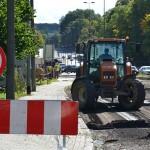 W Olsztynie ruszyła przebudowa newralgicznego skrzyżowania