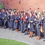 Naukę na UWM zacznie prawie 10 tys. studentów