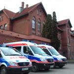 Szpital w Mrągowie zamyka oddziały. Wicestarosta uspokaja: to tylko czasowe rozwiązanie