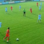 I liga piłki nożnej – 27. kolejka: porażka w Niecieczy