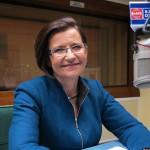 Kandydatura Anny Wasilewskiej zatwierdzona