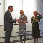 Grand Prix zdobyła Katarzyna Łyszkowska