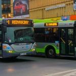 Zmiany w rozkładzie jazdy olsztyńskich autobusów miejskich