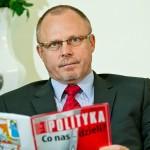 Jacek Protas ponownie na czele PO na Warmii i Mazurach