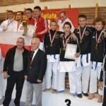 Znakomity start elbląskich karateków podczas MŚ
