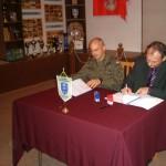 Szkoła z Dobrego Miasta zaczyna współpracę z wojskiem