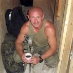 Żołnierz walczy o emeryturę