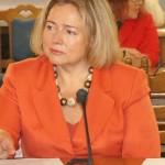 Wanda Nowicka gościem Kongresu Kobiet Warmii i Mazur