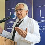 Uniwersytecka chirurgia przekracza granice
