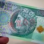 Wymiana banknotów w przyszłym roku