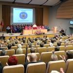Na UWM zainaugurowano jubileuszowy rok akademicki