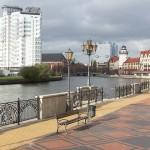 Władze rosyjskiego Kaliningradu o małym ruchu granicznym