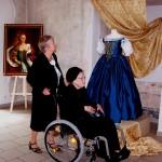Wspomnienia o polskich Habsburgach – wywiad z arcyksiężną Marią Krystyną