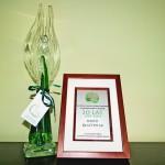 Radio Olsztyn nagrodzone za zasługi dla ochrony środowiska
