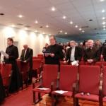 Inauguracja roku akademickiego u werbistów