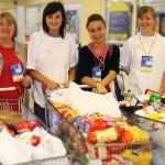 Bank Żywności namawia: zrób zakupy i podziel się posiłkiem