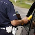Komplatnie pijany kierowca stanie przed sądem