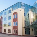 Otwarcie Uniwersyteckiego Szpitala Klinicznego w Olsztynie