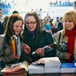 Targi Edukacyjno-Zawodowe w Nidzicy. Eksperci radzą młodzieży, jak zaplanować karierę