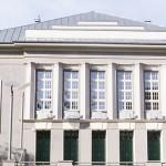 Teatr Jaracza po remoncie