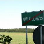 Rozszczelniona gaśnica w szkole w Wilkowie