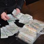 Nieuczciwi przedsiębiorcy wyłudzili ponad milion złotych