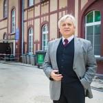 Profesor Maksymowicz poprowadzi Nowy Olsztyn do wyborów