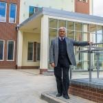 Szpital uniwersytecki w Olsztynie zaczął przyjmować pacjentów