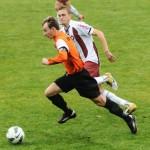 Hiszpańscy piłkarze opanują Elbląg