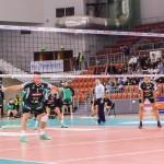 PlusLiga siatkarzy – 8 kolejka: Akademicy bezlitośni w Bielsku-Białej