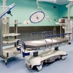 Przyszli pacjenci mogą zobaczyć nowy blok operacyjny