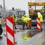 Uwaga kierowcy! Będą utrudnienia w ruchu w Olsztynie