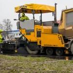 Modernizacja drogi Działdowo-Iłowo Osada