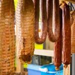Kiermasz dziedzictwa kulinarnego w Olsztynie
