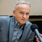 Benedykt Błoński laureatem nagrody im. biskupa Krasickiego