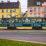 Kolekcjoner ukradł kasownik z  tramwaju. Demontował urządzenie na raty