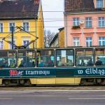 Nowe tory tramwajowe i zajezdnia w Elblągu. Umowy podpisano, firmy mają rok na realizację