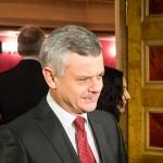 Piotr Żuchowski przewodniczącym sejmiku