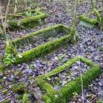 Muszą pracować z wykrywaczami metali. Historycy szukają cmentarzy w Puszczy Piskiej