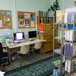 Nowy wymiar biblioteki w Kruklankach