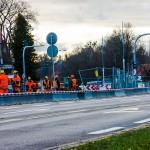 Olsztyńscy kierowcy znowu postoją w korkach