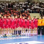 MŚ piłkarek ręcznych: Katarzyna Koniuszaniec o występie w Serbii