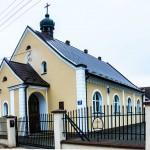 Modlitwa w intencji narodu ukraińskiego