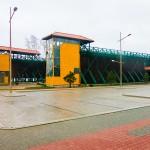 W Gołdapi zakończono budowę infrastruktury uzdrowiskowej