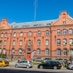 Aresztowano kolejnych dwóch policjantów z Olsztyna