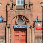 Rezygnacja zastępcy komendanta miejskiej policji w Olsztynie