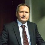 Marek Wójciak: rośnie liczba ciężkich wypadków przy pracy